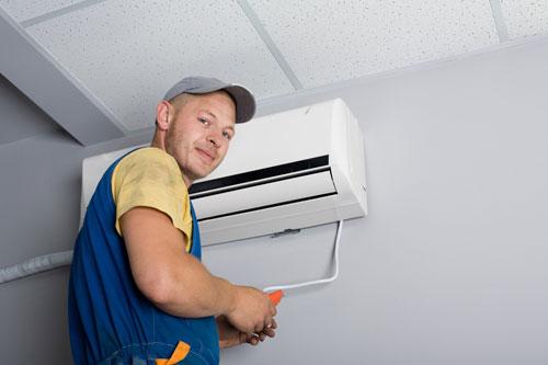 AC Installation Service in Toronto